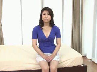 일본의, 뚱보, 성숙, hd 포르노