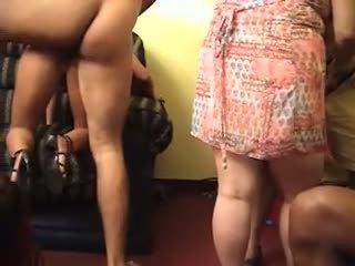 nominale braziliaans, hq swingers klem, meest orgie scène