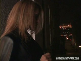 Sarah james takes anal punishment