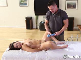 PornPros - Sexy Asian Morgan Lee fucked