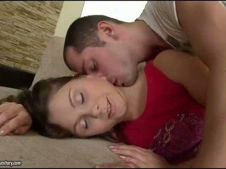 heetste bedroom sex kanaal, slapen film, heet sleeping porn mov
