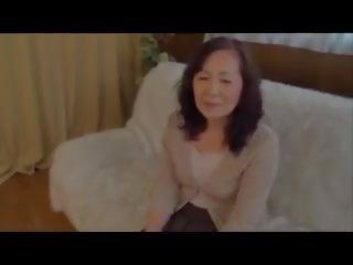 echt japanse, grannies thumbnail, een matures