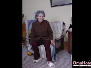 nominale oma neuken, vers, gratis grannies kanaal