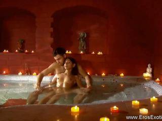 Eksootiline lovers massaaž jaoks tüdrukud, tasuta hd porno dd