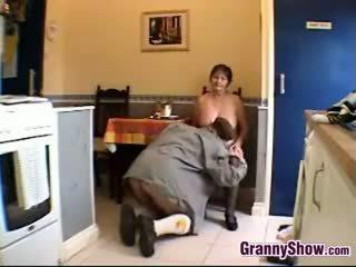 hq brunette, big boobs, you granny fresh