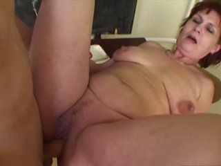 Old & Young - Fucking My Mature Teacher, Porn 61