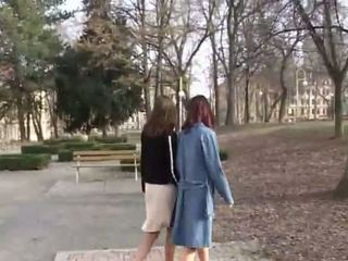 Sylvia and Mary are going public