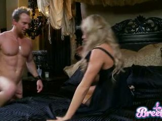 Kelly Madison, Bree Olson - The F-Team