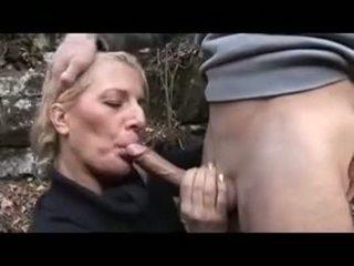pissing, pee, anal, mom