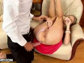 anal fucking, big cock clip, rated gaping assholes action