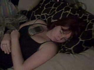 cumshot film, zien sleep klem, vers amateur film