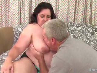 beste bbw porno, een big butts, anaal