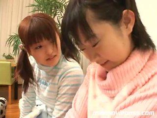 full japanese, tongue, quality lesbian nice