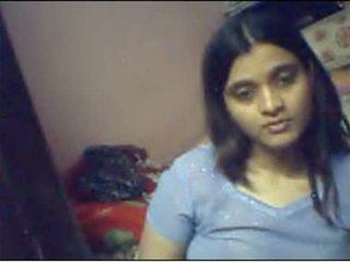 indyjski, amator, nastolatków