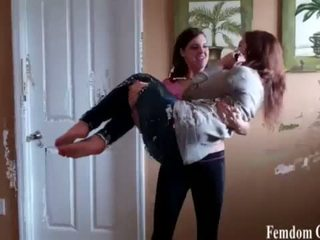 check humiliation you, watch female domination watch, hot femdom