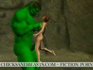 Außerirdischer ficker. 3d sci-fi sex stories