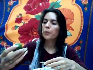 लंबे समय तक प्राकृतिक nails: लंबे समय तक nails पॉर्न वीडियो b9