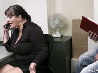 Confirm. And girl has sex with boss in the office porn have thought