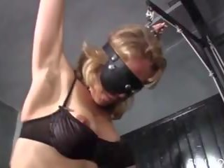 German Granny Bondage Spanking, Free Fun Movies Channel Porn Video
