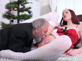 Old Goes Young - Old Man Knows how to Eat Pussy: HD Porn 87