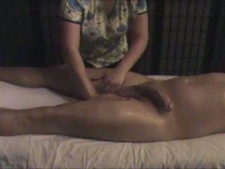 orgasm, massage