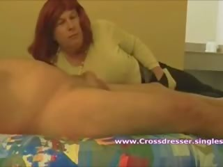 crossdresser, more crossdressing sex, rated amateur posted