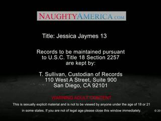 Busty cougar Jessica Jaymes gets facialized - Porn Video 761