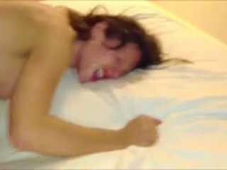 Wife Gets Used And Abused By Two BBC