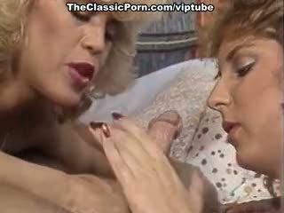 Amber Lynn In Classic Sex Clip