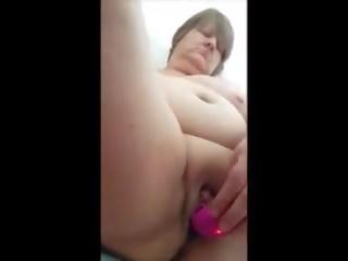 Prha fun po seks s črno dildo, porno 6f