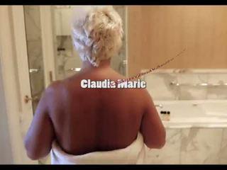 Claudia marie resnas pakaļa & gigants saggy fake bumbulīši <span class=duration>- 2 min</span>