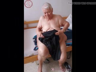 Omageil Granny Pictures Collection Slideshow: Free Porn 2e