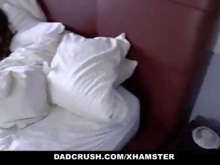 Dadcrush - Dirty Church Girl Rides Stepdads Cock: Porn 28