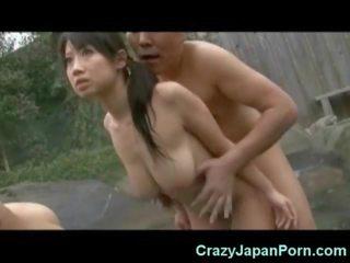 kwaliteit jong, mooi japanse mov, controleren tieners neuken