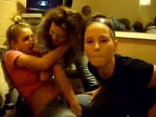mooi lesbisch neuken, heet amateur video-, zien tiener scène
