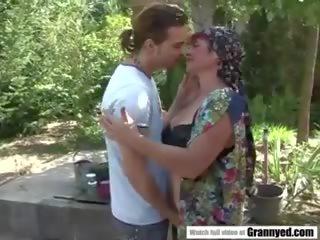 mooi grannies mov, controleren matures, meer roodharigen mov
