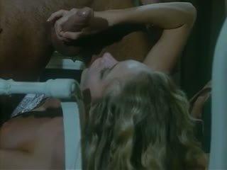 Sarah Young. Nikita - Sexy Killer