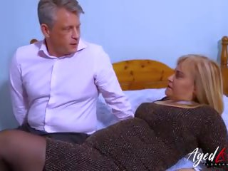 pijpen, matures mov, online oude + young seks