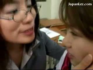 japanisch, sie lesbisch, schön asiatisch online