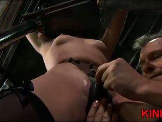 bdsm porno, nieuw slavernij seks, bdsm lesbian bondage film