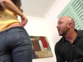 Wankz- kate gets creamed të gjithë mbi të saj bythë: falas pd porno d8