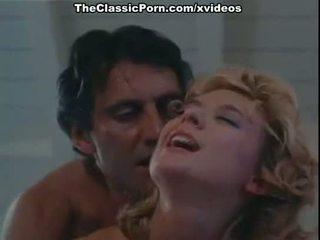 Ginger Lynn Allen, Lois Ayres, Gina Carrera in classic sex movie