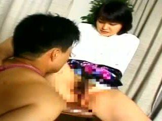 Femdom03 Mosaic: Free Mature Porn Video 4e