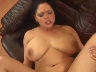 Shione Cooper - POV Missionary Big Tits