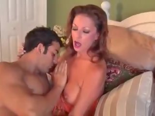 Squeezing the Juice out, Free Mom Porn Video a6