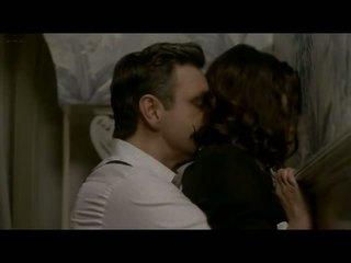 kissing, softcore, big tits