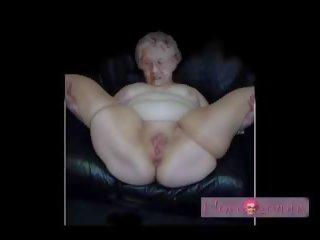 echt grannies film, heet matures, compilatie mov