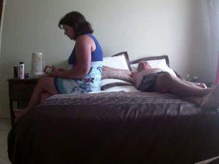 Hausfrau porno