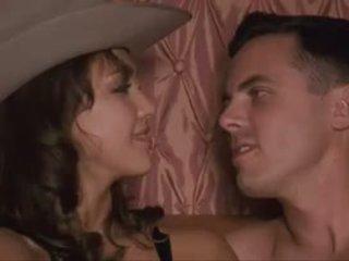 Jessica Alba Spanking and Sex Scene