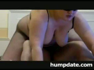 bbw, fat, anal